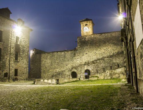 La storia del Forte di Fenestrelle