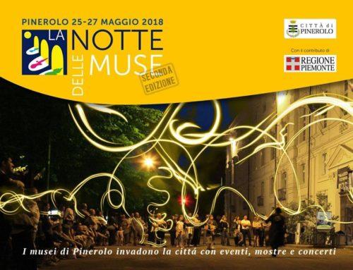La Notte delle Muse a Pinerolo (e in particolare al Museo Mario Strani)