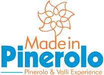 Made In Pinerolo Logo