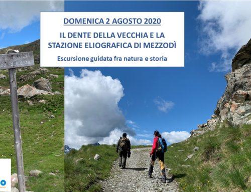Escursioni in Val Chisone tra natura e storia