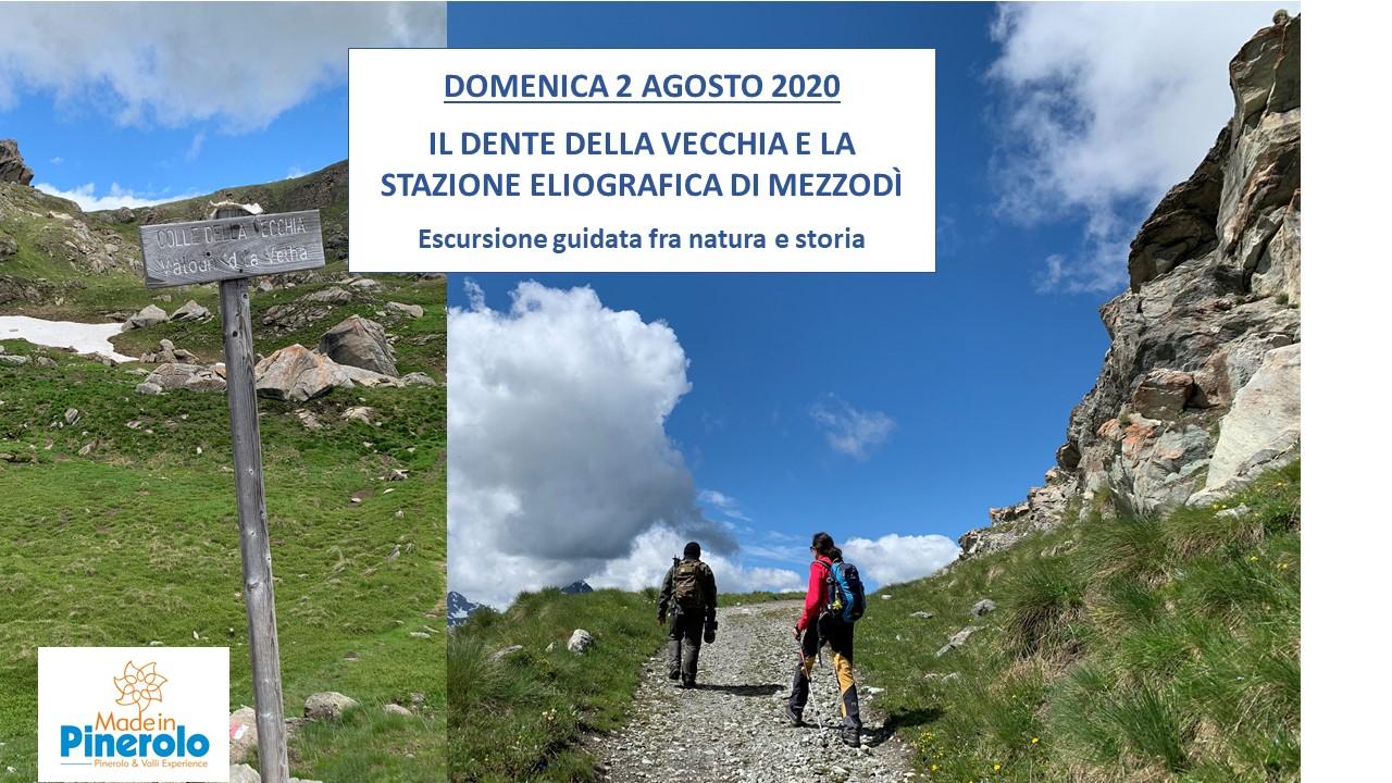 Escursione Val Chisone