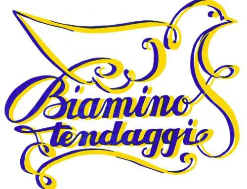 BIAMINO TENDAGGI